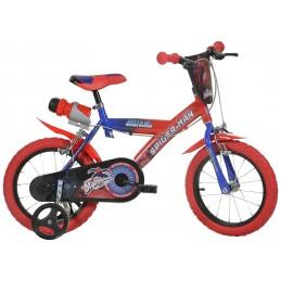 Bicicleta pentru baieti...