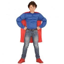 Costum Halloween supererou,...