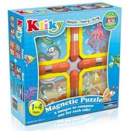 Supermag Kliky puzzle...