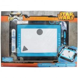 Tabla magnetica Star Wars