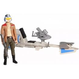 Figurina Hasbro Poe Dameron...
