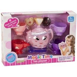 Set de ceai Magic Time cu...