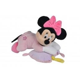 Jucarie de plus pentru bebelusi Disney cu sunete