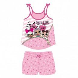 Pijama LOL surprise de vara...