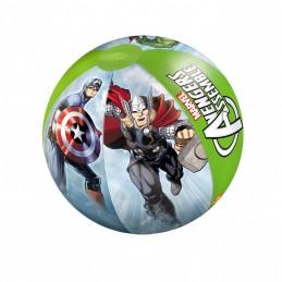 Minge gonflabila Mondo,  50cm, Avengers