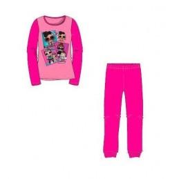Pijama fetite LOL Surprise...