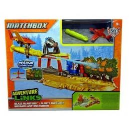 Set de joaca Mattel Avionul...