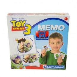 Joc de memorie Clementoni...
