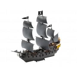 Revell Model Set Black Pearl easy-click