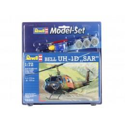 REVELL Model Set Bell UH-1D 'SAR'