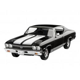 REVELL Model Set 1968 Chevy Chevelle
