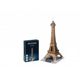 REVELL 3D Puzzle Turnul Eiffel