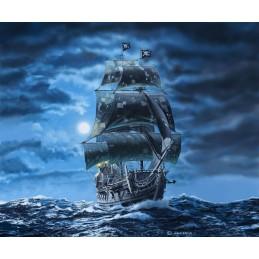 Macheta Revell - Black Pearl - Editie limtata - RV5699