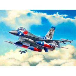 MODEL SET F-16C USAF Revell RV63992