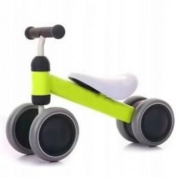 Bicicleta fara pedale Ecotoys JM-118 - Verde