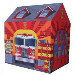 Cort statie de pompieri Ecotoys 8722
