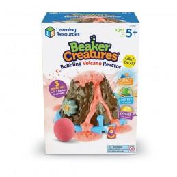 Beaker Creatures - Monstruletii din vulcan