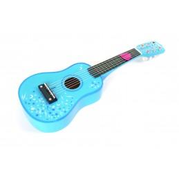 Chitara din lemn pentru copii