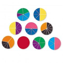 Geometria fractiilor - Cercuri
