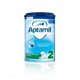 NOUL APTAMIL 2: Lapte praf...