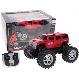 Masina Monster Truck...