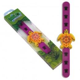 Ceas de mana pentru copii - Broasca testoasa, Keycraft