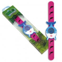Ceas de mana pentru copii - Delfin, Keycraft