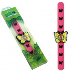 Ceas de mana pentru copii - Fluturas, Keycraft