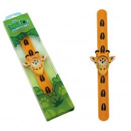 Ceas de mana pentru copii - Girafa, Keycraft