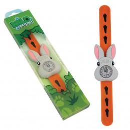 Ceas de mana pentru copii - Iepuras, Keycraft