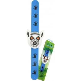 Ceas de mana pentru copii - Lemurian, Keycraft