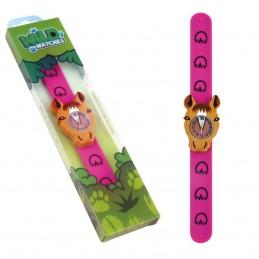 Ceas de mana pentru copii - Ponei, Keycraft