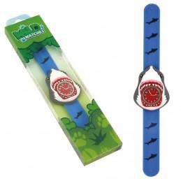 Ceas de mana pentru copii - Rechin, Keycraft