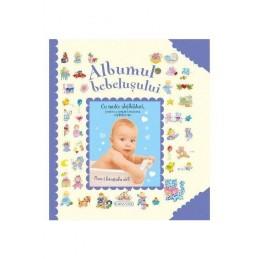 Albumul bebelusului (bleu), GIRASOL