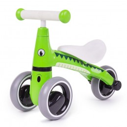 Tricicleta fara pedale - Crocodil, Didicar