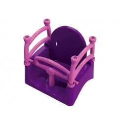 Leagan pentru copii MyKids 0152/2 Purple/Pink