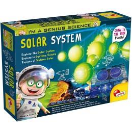 Experimentele micului geniu - Sistemul solar