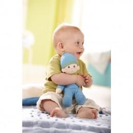 Papusa bebelus Luis, Haba