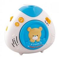 lampa de veghe pentru bebelusi cu diverse sunete