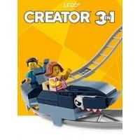 seturi de constructie lego creator