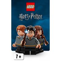 Retrăiește-ți momentele preferate din filmul Harry Potter cu  seturile magice.