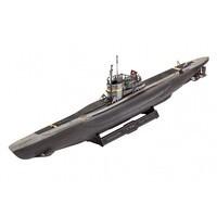 Submarine si vapoare