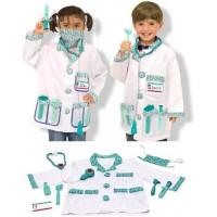 Jucarii de rol - Jocuri cu meserii - Seturi de doctor si accesorii