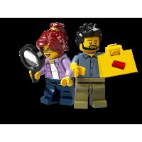 Lego jucaria preferata atat pentru copii cat si pentru parintii