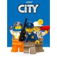 Seturi de constructuctie Lego City pentru copii