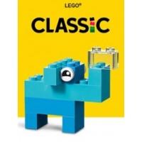 Cu ajutorul pieselor de Lego se pot face lucruri uimitoare - lucruri pe care nu ti le-ai imaginat.