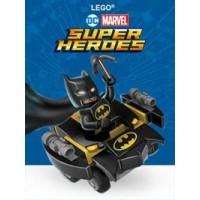 Bine ai venit in minunata lume a pieselor de constructie LEGO Super Heroes