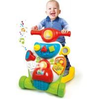 Jucarii interactive si educative pentru bebeluși