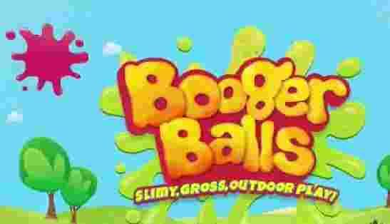 Booger Balls